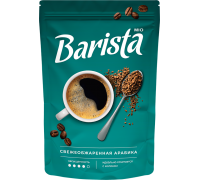Кофе растворимый Barista Mio, 70 г
