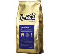 Кофе в зернах Barista PRO Crema 1 кг