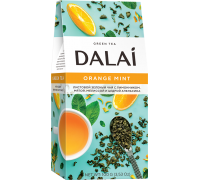 Чай Dalai Orange Mint, 100 г