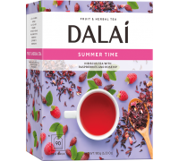 Чай травяной Dalai Summer time 90 конв.
