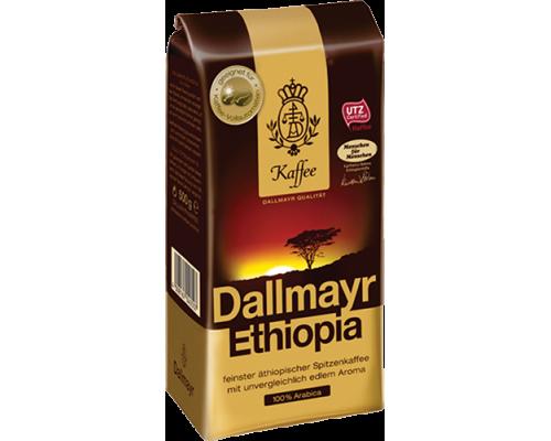 Кофе Dallmayr Ethiopia 500 г