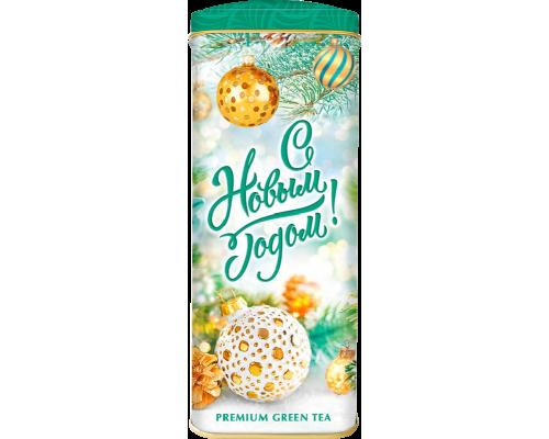 Чай Hyleys Подарочный  «С Новым Годом!» , 50г.