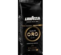 Кофе Lavazza Qualita Oro Mountain Grown INT 250г. зерно