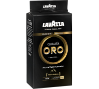 Кофе Lavazza Qualita Oro Mountain Grown молотый 250 г