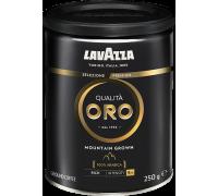 Кофе Lavazza Qualita Oro Mountain Grown молотый (ж\б) 250 г