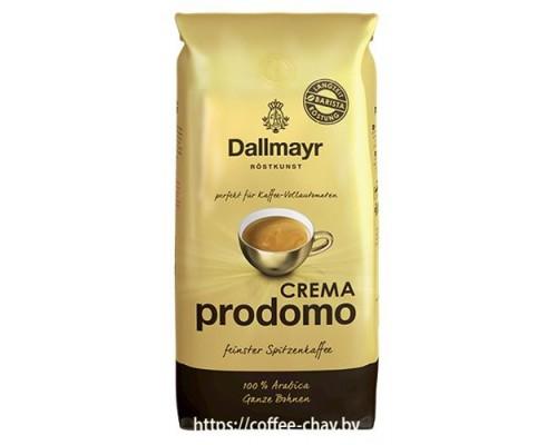 Кофе Dallmayr Crema Prodomo 1 кг