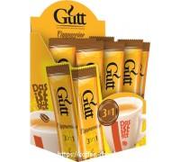 Кофе Gutt 3 в 1 Cappuchino 25 пак