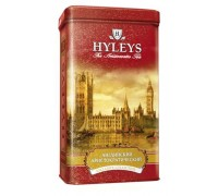 "Чай черный Hyleys ""Английский Аристократ"" 100 г ж/б"