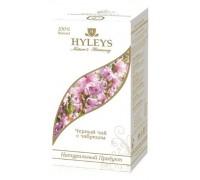 Чай черный Hyleys Гармония природы с чабрецом 25 пак