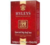 Чай черный Hyleys Классический 100 г