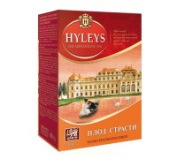 """Чай черный Hyleys """"Плод Страсти"""" 100 г"""