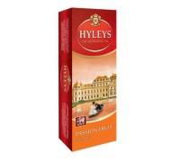 """Чай черный Hyleys """"Плод Страсти"""" 25 пак"""