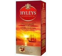 Чай Hyleys Гордость Англии 25 пак