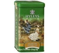 Чай зеленый Hyleys Английский 100 г