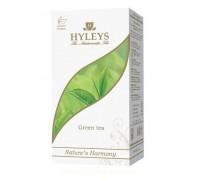 Чай зеленый Hyleys Гармония природы 25 пак