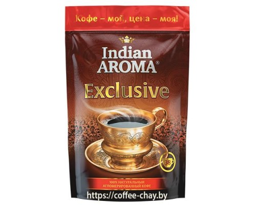 Кофе Indian Aroma Exclusive 60 г