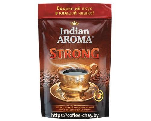 Кофе Indian Aroma Strong 75 г