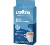 Кофе Lavazza Decaffeinato молотый 250 г