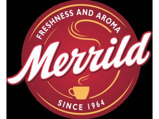Новинка – зерновой кофе Merrild Arabica