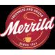Кофе в зернах Merrild