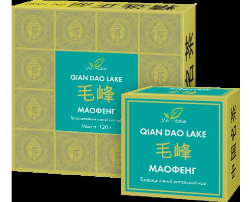 Чай Мао Фенг 120 г, Китай