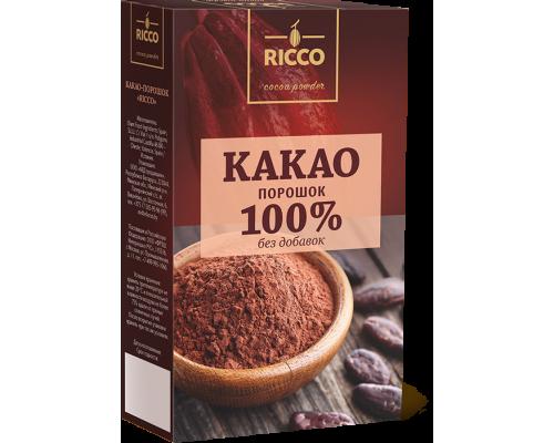 Какао Ricco 100 г