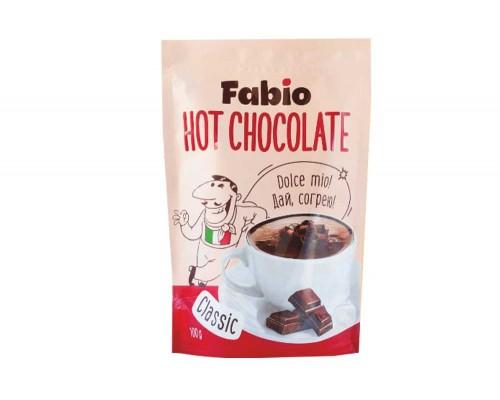 """Напиток кофейный FABIO """"Classic Горячий шоколад"""" 24 шт."""