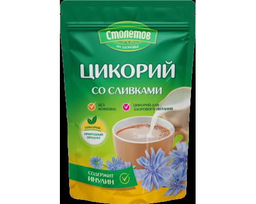 Цикорий Столетов со сливками 100 г.